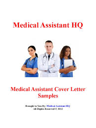 cover letter cover letters samples medical assistant event cover letter medical assistant cover letter samples 6 cover letters samples medical assistant event planning