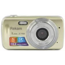 Отзывы о <b>Фотоаппарат Rekam iLook S750i</b>