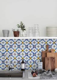kitchen wall tiles design kitchen vintage design of kitchen wall tiles idea made from ceramic blue and white combining