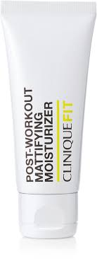Clinique <b>CliniqueFIT Post-Workout Mattifying Moisturizer</b>   Ulta Beauty