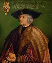 Massimiliano I d'Asburgo - Wikipedia