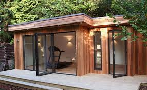 whether you just require a small office pod or a larger office for a few other employees roomworks can provide you with an award winning and affordable building a garden office