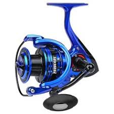 <b>Mounchain</b> Professional Metal <b>Spinning reel Wheel</b> 1000-7000 ...