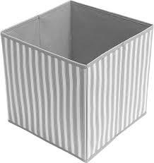 <b>Складная коробка</b> для хранения <b>Tatkraft Key</b>, 28 х 28 х 28 см