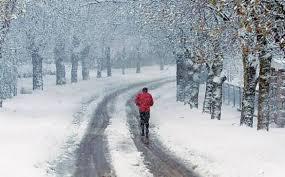 Αποτέλεσμα εικόνας για ΕΡΧΕΤΑΙ ΠΟΛΙΚΟ ΨΥΧΟΣ! Δείτε από πότε θα αρχίσουμε να νιώθουμε τον βαρύ χειμώνα