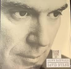 <b>David Byrne</b> - <b>Grown</b> Backwards (2019, Vinyl) | Discogs