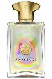 Купить <b>Парфюмерная вода Amouage Fate</b> Man, 100 мл по низкой ...