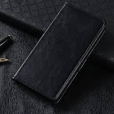 Купить <b>Чехол</b> книжка для Meizu Pro 7 Plus <b>Book Case</b> Черный ...