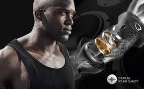 Purity True <b>Wireless Earbuds</b> with Immersive Sound, <b>Bluetooth 5.0</b>