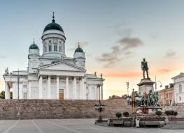 Helsinki tours and attractions | Visit Helsinki - <b>Private</b> tours