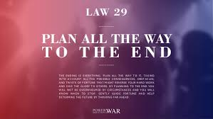 Image result for the 48 laws of power. law 48