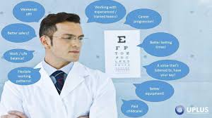 uplus personnel recruitment development linkedin exciting job opportunities in optometry contactus upluspersonnel co uk and we can start to match you and your dream job we are a recruitment firm that