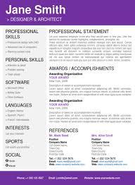 Amazingly Creative Examples of Designer Resumes   Inspirationfeed   Best Free Professional Resume Templates Microsoft Word   Free       best professional