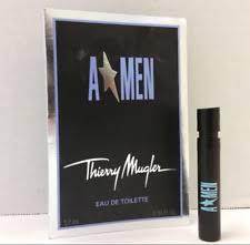 <b>Thierry Mugler Amen</b> Fragrances for Men for sale | eBay
