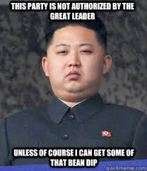 Fat Kim Jong-Un memes | quickmeme via Relatably.com