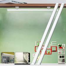 <b>dc5v usb led</b> strip bar usb led cabinet light for bedside book desk ...