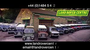Range Rover Dealerships Land Rover Centre Huddersfield The Uk39s Top Land Rover