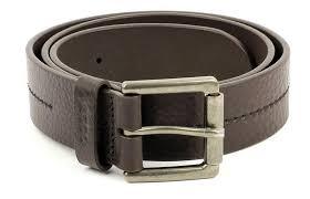 <b>Ремень ecco</b> - коричневый - размер s - кожа - 500 грн, цена - 500 ...