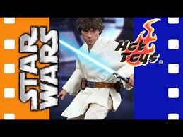 <b>Фигурка</b> Люк Скайуокер | Star Wars – Luke Skywalker Hot Toys ...