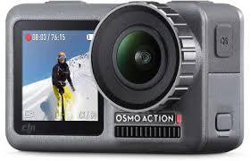 <b>Экшн</b>-<b>камера DJI Osmo Action</b>