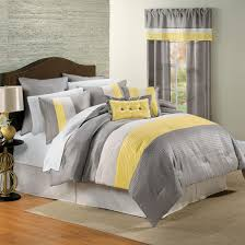 yellow and gray bedroom:  images about yellow and grey bedding on pinterest sheets bedding bedding sets and grey