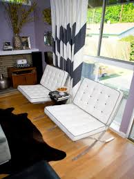 Purple Living Room Design Rooms Viewer Hgtv