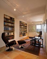comely recessed bookshelf image decor in living room mediterranean design ideas with comely artwork bookcase bookshelves built in shelves cable lig bookcase lighting ideas