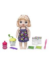 Кукла <b>BABY ALIVE</b> 6343702 в интернет-магазине Wildberries.ru