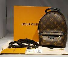 <b>Louis</b> Vuitton <b>Women's Backpacks</b> for sale | eBay