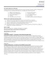 resume example best resume skills section examples instruction resume skills examples administrative assistant resume volumetrics co resume skills section example customer service example resume