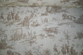 decor linen fabric multiuse: table view of this home decor discount designer toile fabric at schindlers upholstery shop