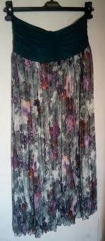 Юбка темнозеленый <b>лиловый</b> оранж <b>серый</b> фиолет плиссе макси