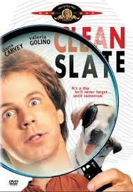 """Hey, remember """"Clean Slate,"""" the 1994 comedy starring Dana Carvey, with an awesome cast including Valeria Golino (""""Big-Top Pee-Wee,"""" """"Rain Man,"""" """"Hot Shots! - omjg4epild6gy25"""
