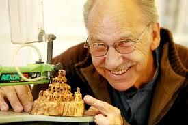 Der Holzschnitzer <b>Bernd Weimann</b> ist auch diesmal auf dem <b>...</b> - media.facebook.6dfaecab-87d4-4009-a04f-bd6fb8255884.normalized