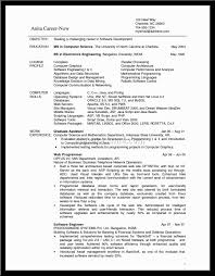 sample resume for ojt computer science students alexa resume sample resume for ojt computer science students