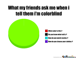 Colorblind by zaiem - Meme Center via Relatably.com