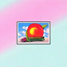 Music - Review of The Allman Brothers Band - Eat a Peach - BBC