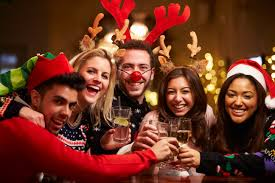 turn down for what how to survive the holiday party rolling out christmas party