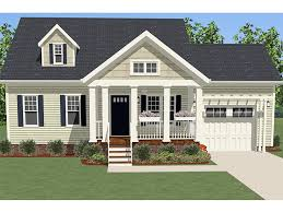 Small House Plans   The House Plan ShopPlan H