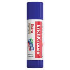 <b>Клей</b>-<b>карандаш ERICH KRAUSE</b>, <b>36</b> г – купить по недорогой цене ...