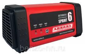 Зарядное <b>устройство Aurora SPRINT</b>-6: купить по низкой цене в ...