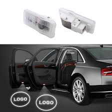 Aliexpress.com : Buy <b>2x LED</b> Welcome <b>Car Door</b> Logo Light 3D ...
