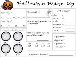 Halloween Activities For Middle School - halloween printables for ...math worksheet : 1000 images about october activities on pinterest spider : Halloween Activities For Middle