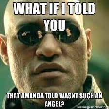 A Look into the Amanda Todd hysteria | The world is imploding via Relatably.com