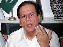 """These include Ijazul Haq, Humayun Akhtar and myself,"""" says Javed Hashmi. PHOTO: ONLINE/FILE. MULTAN: """"Picking up electoral candidates is a serious matter. - 464553-MakhdoomJavedHashmi-1352771214-863-640x480"""