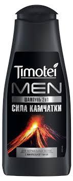 Купить <b>Шампунь</b> и <b>гель для душа</b> Timotei Men Эвкалипт <b>2в1</b>, 400 ...