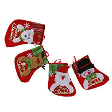 Buy MagiDeal <b>4pcs Merry Christmas Santa</b> Claus Deer Snowman ...