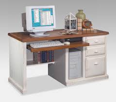 furniture furniture counter idea kathy ireland southampton elegant white desktop computer table design comes with best desktop for home office