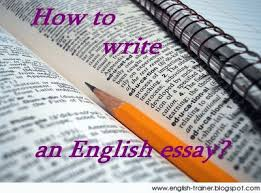 images about learn english online on pinterest  english  how to write an essay in the first instance you need to identify the type