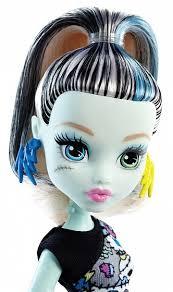 <b>Кукла Monster High</b> Главные персонажи 26 см в ассортименте ...